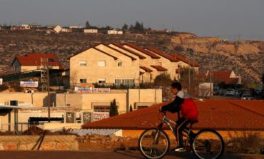 Israel advances plans for additional 1,500 settler homes