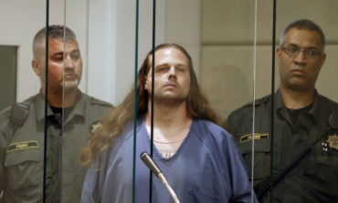 Suspect in Oregon train stabbings claims self-defense