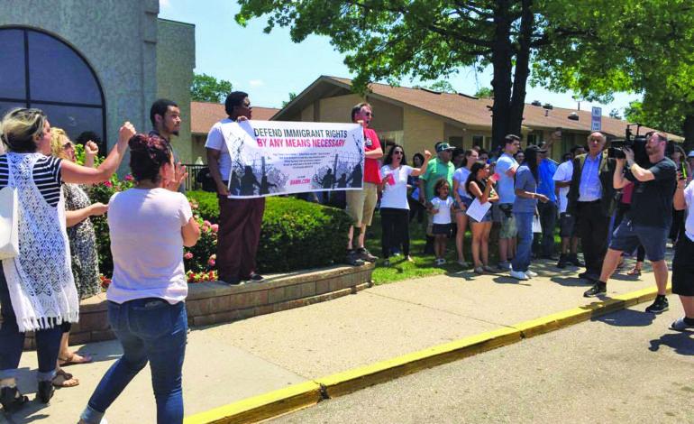 Chaldean, Iraqi communities across Metro Detroit scramble to act following ICE detentions