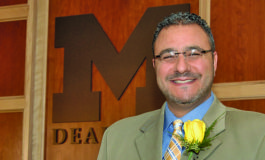 Dr. Youssef Mosallam: The Fordson graduate who became its youngest principal