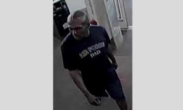 Bald man steals several boxes of Rogaine from Dearborn pharmacy