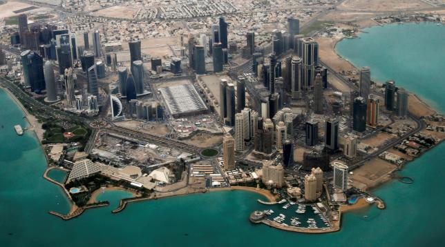 Arab powers sever Qatar ties, citing support for militants