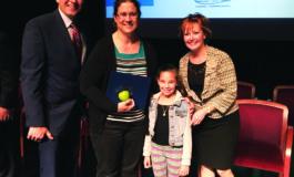 Four Dearborn teachers awarded for their accomplishments
