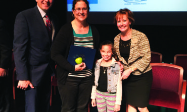 Four Dearborn teachers awarded for their accomplishments