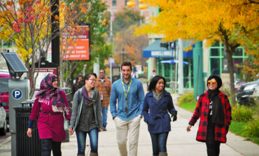 International students: A $32.8 billion industry