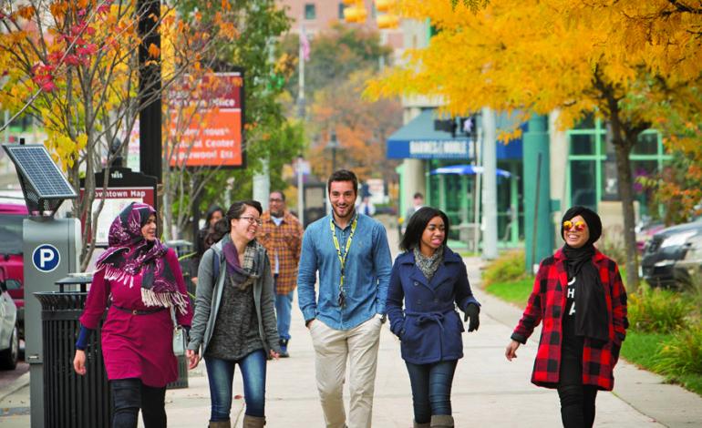 International students: A $32.8 billion industry