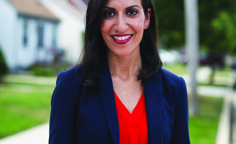 Fayrouz Saad loses close Congressional race