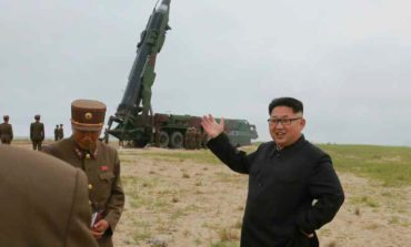 North Korea may have more nuclear bomb material than thought
