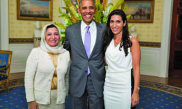 Fayrouz Saad announces run for Congress, plans to challenge Dave Trott