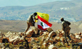 Hezbollah: Nearing victory in battle at Lebanon-Syria border