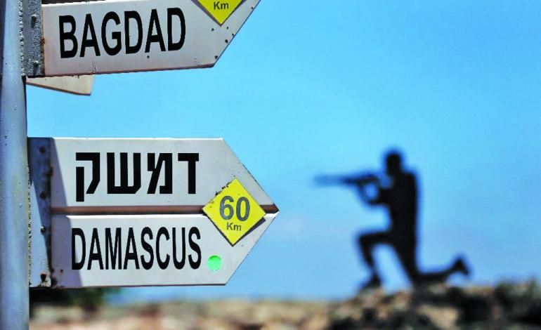 Fear and trepidation in Tel Aviv: Is Israel losing the Syria war?