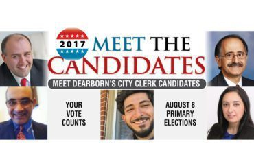 Meet Dearborn's City Clerk candidates