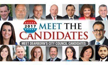 Meet Dearborn's City Council candidates