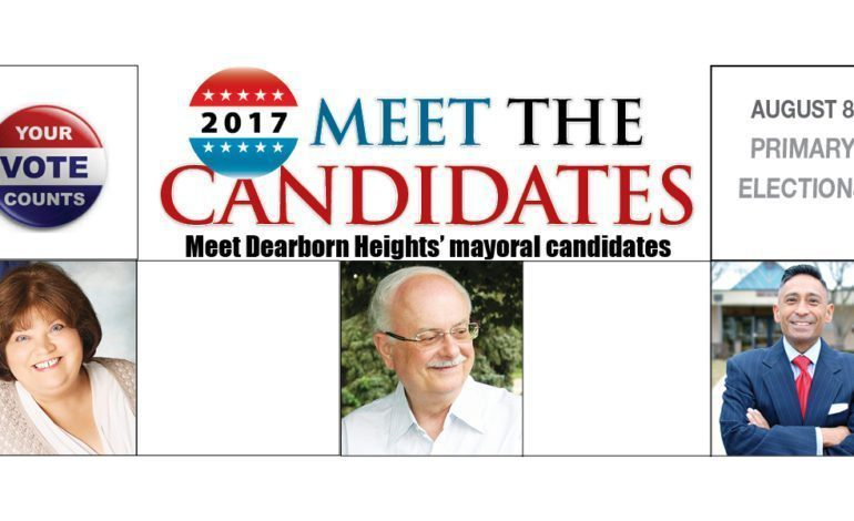 Meet Dearborn Heights' mayoral candidates