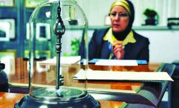 Nawal Hamadeh: Education is my passion