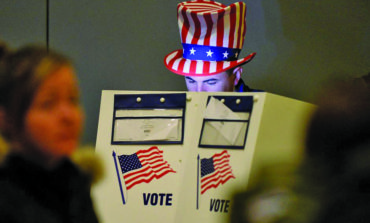 Restoring faith in representative democracy
