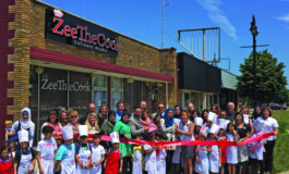 Local food blogger Zee Shami opens culinary studio in Dearborn Heights