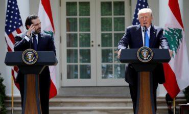 U.S. pledges extra $140 million to Lebanon for Syrian refugees, fighting ISIS