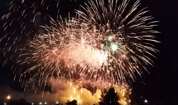 Amended Dearborn ordinance gives dates and times for fireworks use