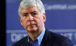 Governor Snyder signs laws banning female genital mutilation