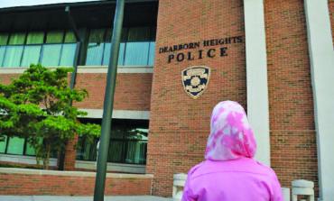 "Local Islamophobe sues Dearborn Heights to ""stop sharia"""