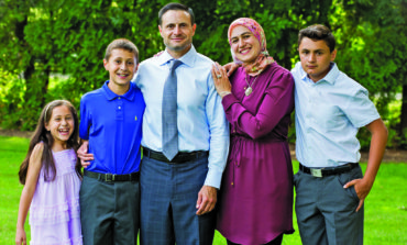 Muslims in foster care need exposure
