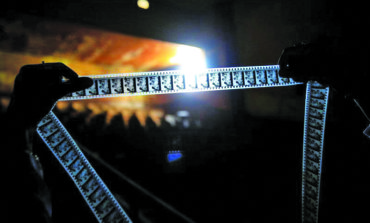 Old cinemas find new life in Lebanon as cultural hubs