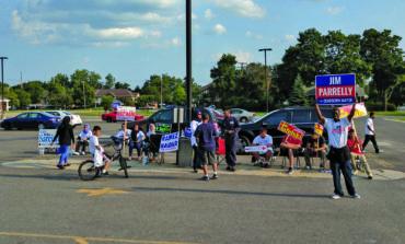 Dearborn mayoral race: O'Reilly, Tafelski head for Nov. 7 showdown