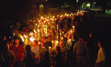 Dearborn stands in solidarity with Charlottesville against White supremacy