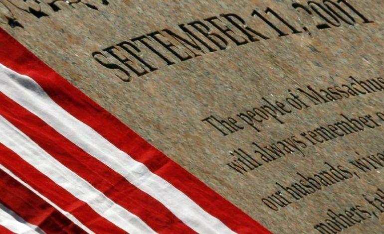 Saudi Arabia seeks to end U.S. lawsuits over Sept. 11 attacks