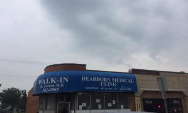 Michigan State Police conducting raid at Dearborn Medical Clinic