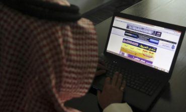 Saudi Arabia's calls for social media informants decried as 'Orwellian'