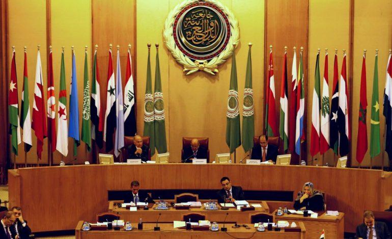 Qatar, neighbors trade insults at Arab League over boycott