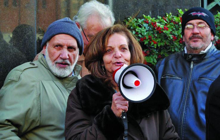 Rasmea Odeh deported to Jordan