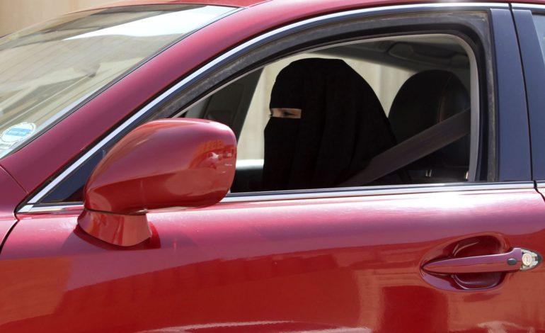 Saudi Arabia makes driving legal for women