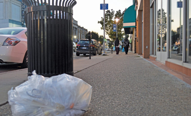 Hamtramck councilman under fire for blaming trash problem on immigrants