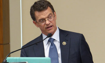 U.S. Rep. Dave Trott of Birmingham is retiring from Congress