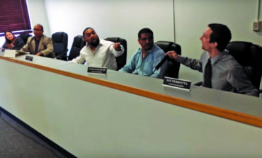 Hamtramck cancels vote on censure of councilman