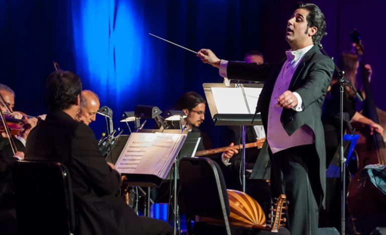 National Arab Orchestra to unveil eighth season concert on Oct. 1