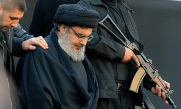 Nasrallah declares victory: Lebanon fully liberated from ISIS terrorists