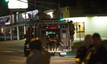 Police militarization heightens chances of misconduct and brutality