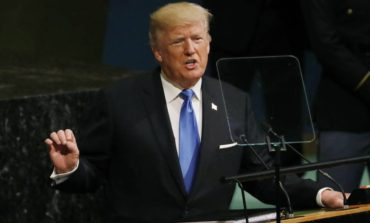 If threatened, Trump vows to 'totally destroy' North Korea