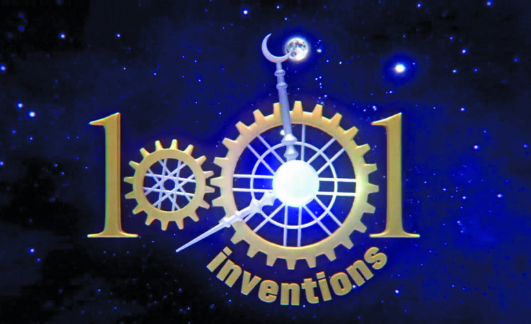 '1001 Inventions' exhibit comes to Detroit