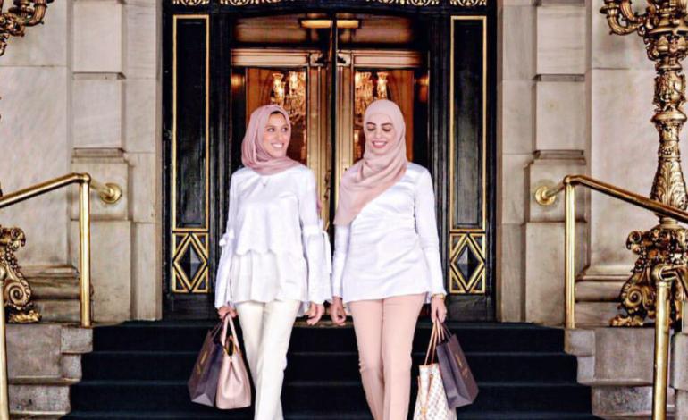 Modestly stylish: Muslim women succeed in the fashion world
