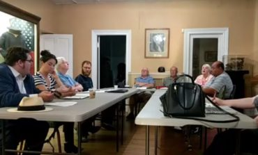 Dearborn Historical Commission debates wording of Hubbard statue plaque after contentious meeting
