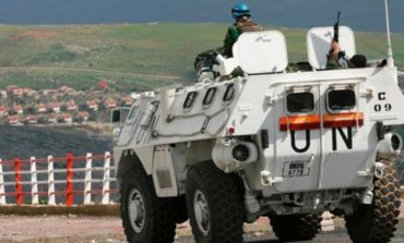 Lebanon to complain to U.N. over Israel violating airspace