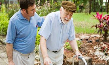 Smoking tied to frailty in older adults