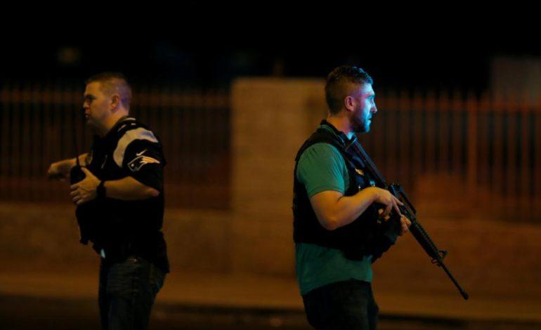 Deadliest shooting in U.S. history: 50 dead, 200 wounded in Las Vegas