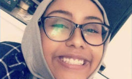 A man faces death penalty for raping and killing a Muslim teenage girl on way to mosque