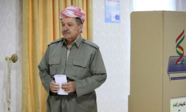 Iraq's Kurdistan region in turmoil, delays elections